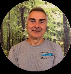 Bernd Groh  Geschäftsführer